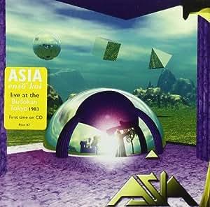 Asia Enso Kai (Live in Tokyo)