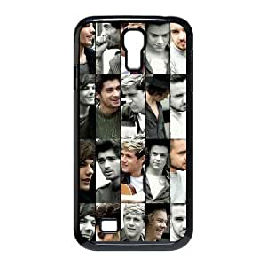 GGMMXO One Direction Phone Case For Samsung Galaxy S4 i9500 [Pattern-1]