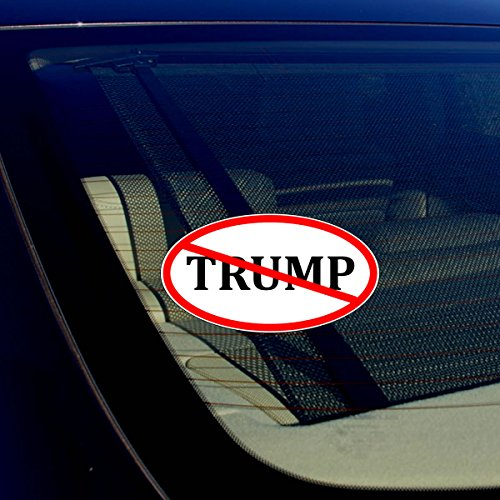 Trump Window Bumper Sticker Inches product image
