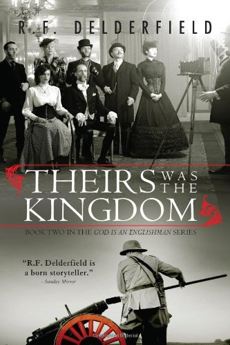 Theirs Was the Kingdom (Swann Family Saga) (Twin Saga Best Class)