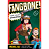 Fangbone! Third-Grade Barbarian (Fangbone! Third Grade Barbarian)