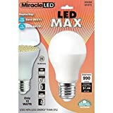 Miracle LED Warm Max Glow Bulb (65w Equivalent)