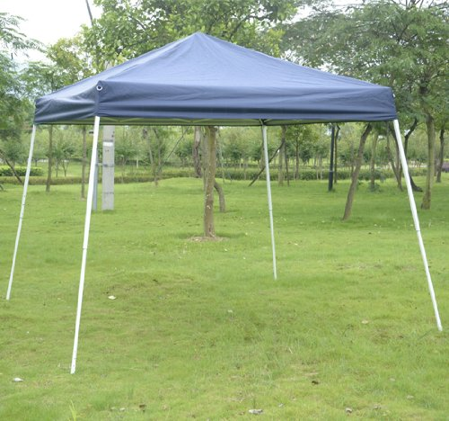 FCH 8'x8' Pop Up Canopy Tent Gazebos for Outdoor Patio Party Wedding Camping Tents
