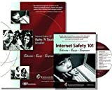 img - for Internet Safety 101 DVD Teaching Series & Rules 'N Tools Booklet book / textbook / text book
