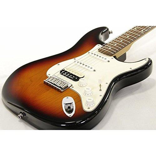 Fender USA/SUBSONIC Baritone Stratocaster HSS MOD 3-Color Sunburst B07CH279TP