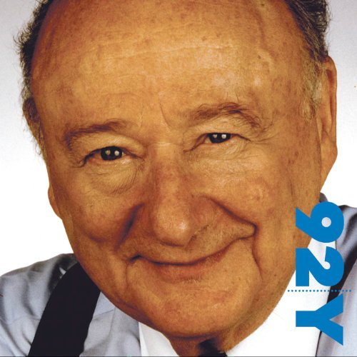 Bargain Audio Book - Ed Koch at the 92nd Street Y