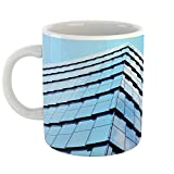 Westlake Art - Solar Architecture - 11oz Coffee Cup Mug - Modern Picture Photography Artwork Home Office Birthday Gift - 11 Ounce (9B58-0FF57)