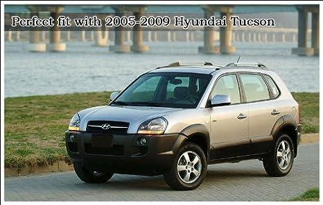 988202e000 Limpiaparabrisas Trasero cepillo 1-PC para 2005-2009 Tucson: Amazon.es: Coche y moto