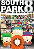 DVD : South Park: Season 8