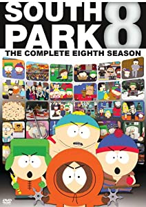 South Park - Eighth Season