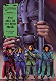 img - for The Man in the Iron Mask (Illustrated Classics) book / textbook / text book