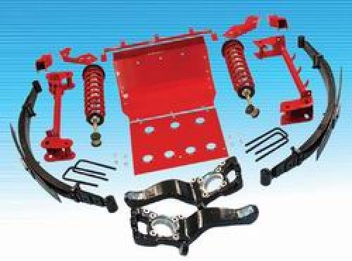 skyjacker lift kit f250 - 8