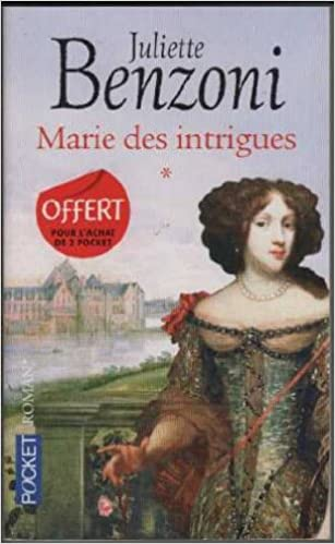 En ligne téléchargement gratuit Marie des intrigues et Marie des passions pdf epub