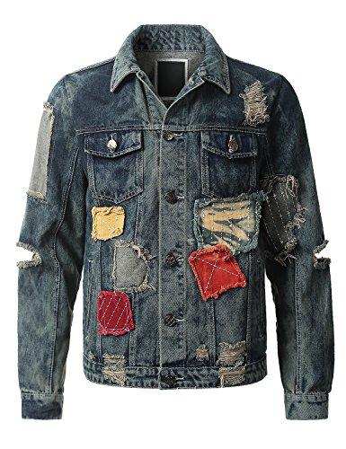 Vintage Jackets Men - 9