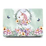 PapyHall Painting Plastic Pattern Hard Case for Old