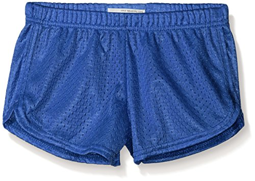 Soffe Big Girls' BRD MSH Short 2