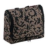 Reisenthel WO7003 Kosmetiktasche toiletbag XL , 28 x 25 x 10 cm, schwarz