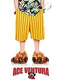 Ace Ventura: Detective de Mascotas Jr.