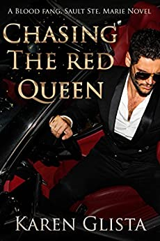 Chasing the Red Queen (English Edition) de [Glista, Karen]