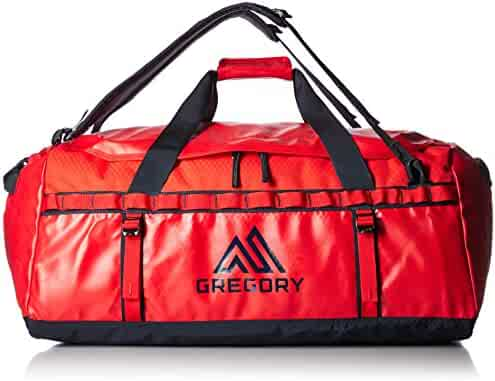 a8903dd63a4f9d Gregory Mountain Products Alpaca Duffel Bag | Travel, Expedition, Storage |  Durable Construction,