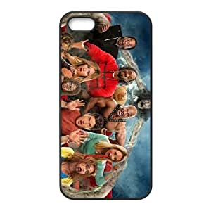 scary movie 5 iPhone 5 5s Cell Phone Case Black Present pp001-9462437