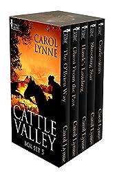 Cattle Valley Box Set 5