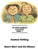 Kater Murr und die Mäuse (German Edition)