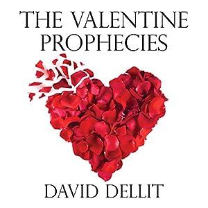 The Valentine Prophecies Audiobook
