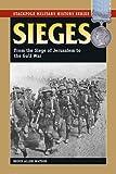 Sieges, Bruce Allen Watson, 0811736016