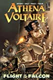 Athena Voltaire: Flight of the Falcon TPB