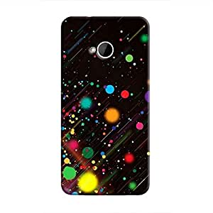 Cover It Up - Flying colours One M7 Hard case