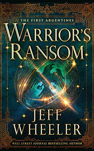 Book Cover: Warrior's Ransom