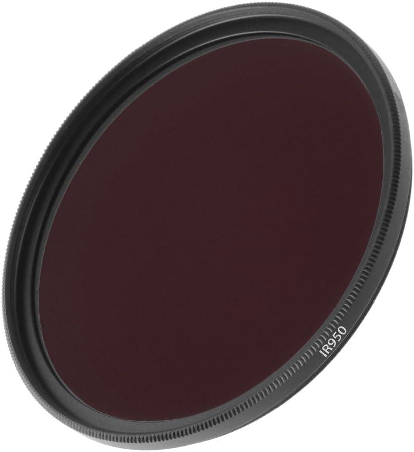 Fotga 58mm Infrared Infra-red IR Pass X-Ray Lens Filter 1000nm