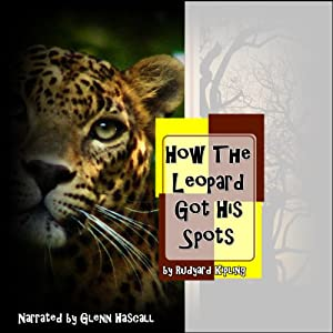How the Leopard Got His Spots Audiobook