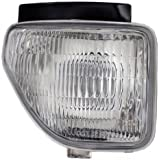 Oldsmobile Cutlass Supreme Sedan Replacement Turn Signal Light (without Black Border) - Driver Side