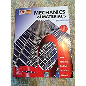 Mechanics of Materials (SI Units)