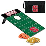 NCAA North Carolina State Wolfpack Bean Bag Throw Game