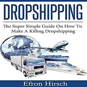 Dropshipping Audiobook