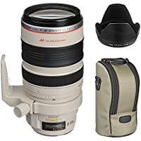 Canon EF 28-300mm f/3.5-5.6L IS USM Lens International Version (No warranty)