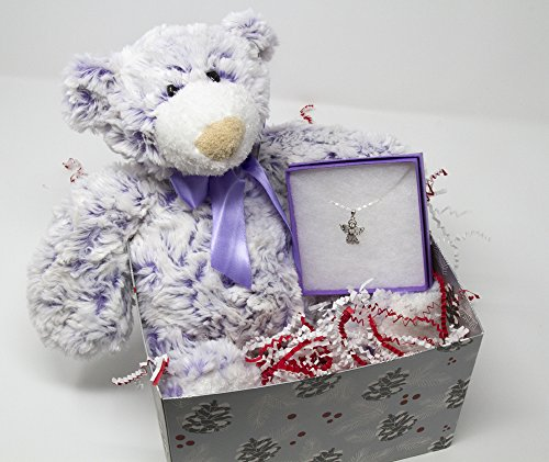 valentines basket for girls - 7