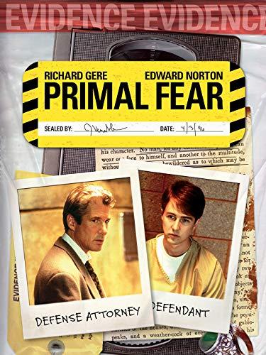 (Primal Fear)
