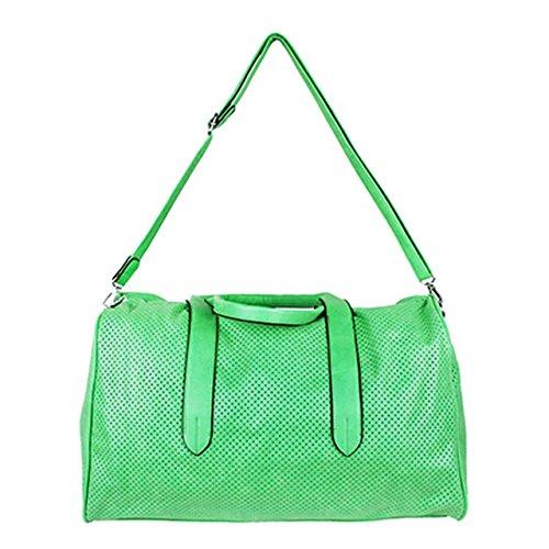 48 verde 1 BELOVEDbag 20 hombro 06 para x mujer al x Verde 17 004 Bolso 06 37 61qwT1f