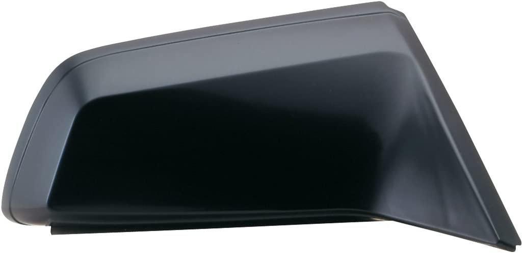 Fit System 62612G Driver Side Replacement OE Style Manual Mirror