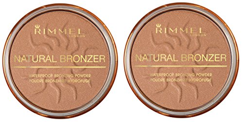 Rimmel Natural Bronzer Sun Dance - 2