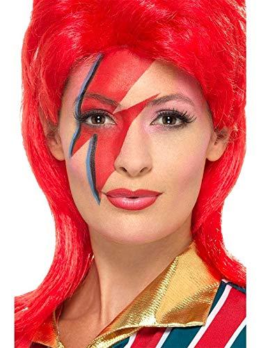 DISBACANAL Kit de Maquillaje Bowie: Amazon.es: Juguetes y juegos