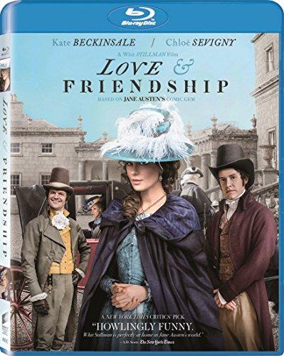 Love & Friendship [Blu-ray]