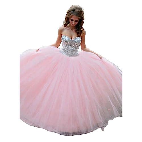 Quinceanera Dresses: Amazon.com