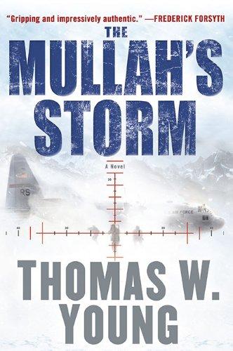 Download The Mullah's Storm pdf