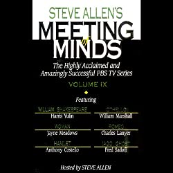 Meeting of Minds, Volume IX