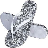 Roxoni Women's Summer Thong Flip Flop Ladies Beach Slide Sandals